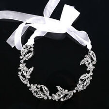Jubilant Bridal Wedding Hairband chain of soft Hair Band Headband Jewelry