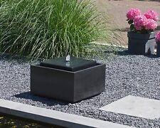 Ubbink Sonora Springbrunnen Zierbrunnen Gartenbrunnen Wasserspiel