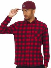 Quiksilver Flannel Clothing for Men