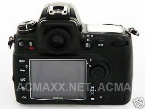 """ACMAXX 3.2 """" Rigide Écran LCD Armature Protecteur Pour Nikon D7100 DSLR Corps"""