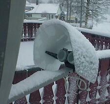 Protection LNB Wetterschutz gegen Schnee Regen Eis Regenschutz - Weather protect
