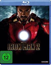 Blu-ray * Iron Man 2  # NEU OVP $