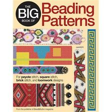 Kalmbach The Big Book Of Beading Patterns - 468407