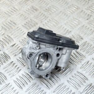 Ford Focus MK3 1.0i 74Kw Throttle Body 50989011 2018