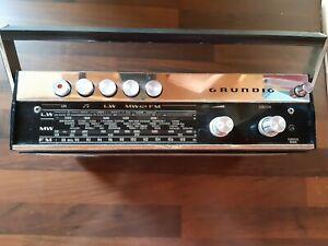Grundig Party Boy 210E 1970 Radio