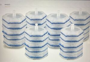 120 Clorox Toilet Wand Disinfecting Refill Heads Sealed Bulk Wholesale