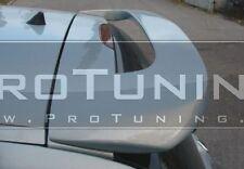 RENAULT CLIO II 98-04 Hayon arrière aileron de toit Heck BLENDE Porte coffre