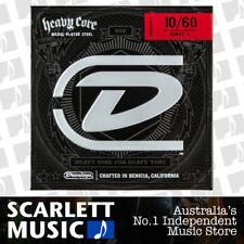 Dunlop DHCN1060 Heavy Core NPS Electric 7-String Guitar Strings - .010-.060