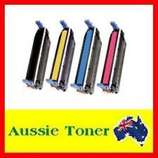 4 x HP LaserJet 4600 4600n 4650 4650n Toner Cartridge