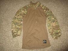 POTOMAC Field Gear Nomex FR Combat Shirt Multicam Camo LARGE * NWOT * SOCOM SEAL