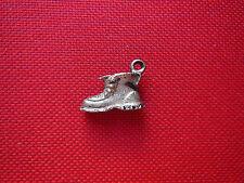 "Charivari "" Slipper "" Silver Colour, Silver Questionable Pendant/Charm"