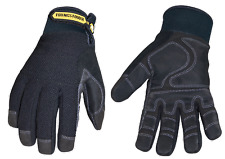 Youngstown Waterproof Winter Plus Professional Work Gloves L