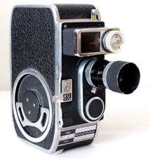 Vintage Paillard Bolex B8SL Movie/Cine 8mm Film Camera With Yvar 1.9/13mm Lens