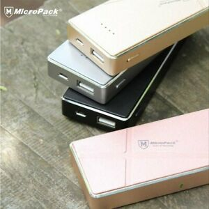 Quick Powerful Charge, 3.0 Output PB-7200 mAh Power Bank