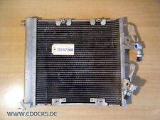 Kondensator Klimakondensator Klimakühler Astra H Zafira B 1,3 1,7 1,9 CDTI Opel