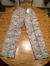 NWT Womens US Air Force Digital Camouflage Camo Pants Trousers Size 10 Short