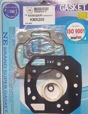 Kawasaki KMX200 KMX 200 Top End Gasket Kit