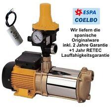 Kreiselpumpe ESPA Aspri 15-4 MB Messing verkabelt EU Kit 02-4 Ersatzkondesator