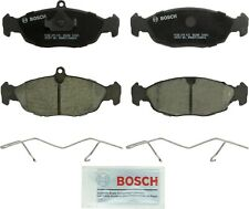 Disc Brake Pad Set-Joy Front,Rear Bosch BC688