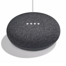 Google Nest Mini Wireless Bluetooth Speaker with Google Assistant Charcoal