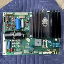 Williams System 9 Pinball Machine Power Supply Board ~For Parts or You Fix It