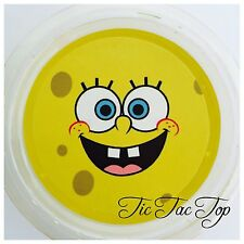 1 x Spongebob SquarePants Jelly Cup (Empty). Party Supplies Lolly Loot Bags Deco