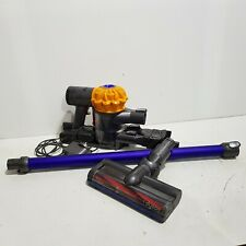 Dyson V6 Trigger Cordless Handheld Vacuum Cleaner + Mount - 19 Min Battery