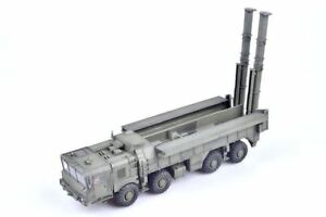 Modelcollect 1/72 Russian 9K720 Iskander-k Cruise Missile MZKT Chassis AS72128
