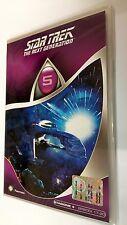 Star Trek: The Next Generat DVD Serie Televisiva Stagione 4 Volume 5 - Episodi 4