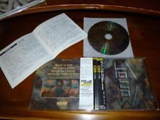 Hollow / ST JAPAN Crimson Glory D2