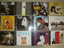 Cds Rock Pop Blues Metal & More Music You Choose From The List