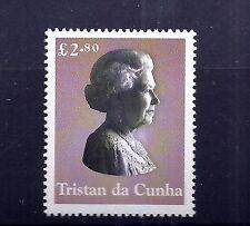 Tristan da Cunha Royalty Stamps