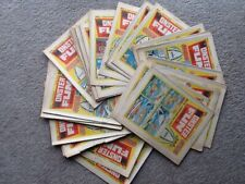 More details for monster fun comic bundle numbers 35 to 64 inclusive plus number 72