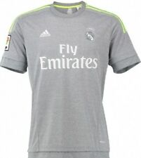 OFFICIAL 15/16 REAL MADRID AWAY JERSEY Size MENS LARGE