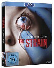 The Strain - 1 Season - David Bradley - 3 Blu Ray