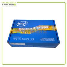 RS3SC008 Intel 1GB Cache 8-Port SAS/SATA 12G Raid Controller Card
