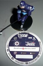 "PATRIK LAINE Winnipeg Jets 2.5"" Next Generation NHL Imports Dragon Figure LOOSE"