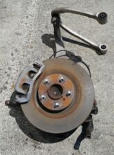 05 06 INFINITI G35 DRIVER LEFT FRONT SPINDLE KNUCKLE RWD SEDAN BRAKE CONTROL ARM