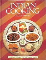 Ahmed, Lalita, Indian Cooking, Very Good, Hardcover