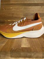 Nike Moon Racer QS BV7779-800 Men Running Shoes Monarch/Sail-Amarillo sz 15