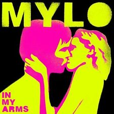 Mylo, In My Arms, NEW/MINT Original UK 7 inch single