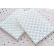 2Pcs/set Flower Sponge Pad Chocolate Gum Paste Drying Foam Mat Shaping Mold Fond