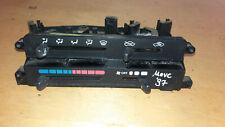 Control Panel Heating Heater Panel Daihatsu Move (L6) Bj.95-98