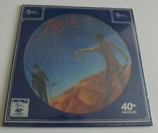 RUSH HEMISPHERES Vinyl LP PICTURE DISC RSD 2019 SEALED