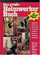 Das große Heimwerker Buch - 1978