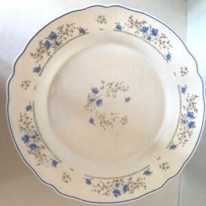 "Romantique, Chop Plate Round Platter 11-3/8"", Arcopal France (2 Avail)"