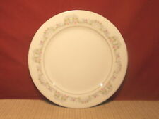 """Crown Ming China Windsor Pattern Dinner Plate 10 1/2"""""""
