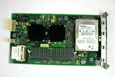 AVAYA 700463532 S8300 D V6 Media Gateway Module w/ Hard Drive & RAM