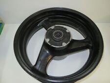 HONDA CBR600R PC35 Felge hinten Hinterradfelge gebraucht