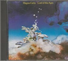 Magna Carta - Lord of the Ages, CD